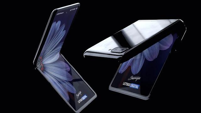 Samsung Galaxy Flip continuará lo que el Galaxy Fold comenzó