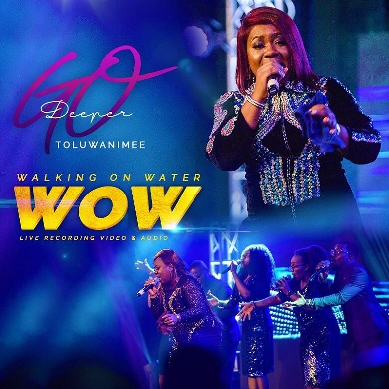 Download audio: Toluwanimee - Walking On Water mp3