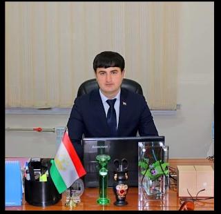 Анвар Шарифов