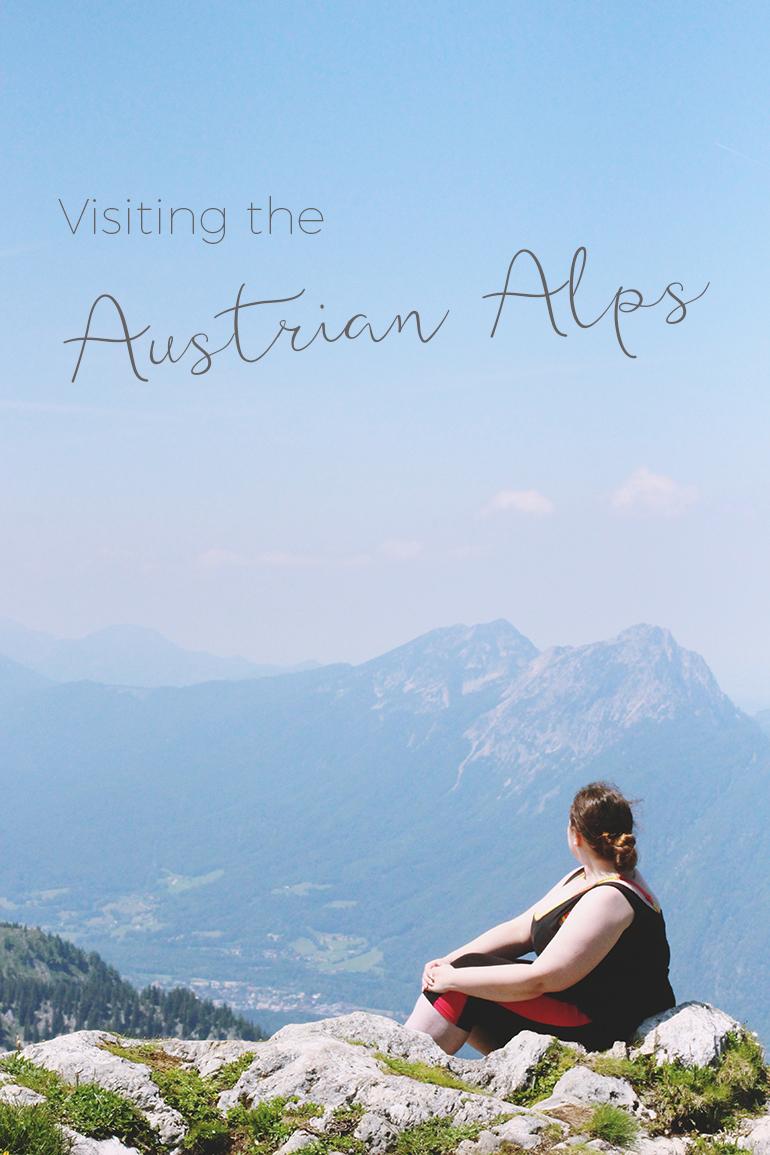 Austrian Alps Inntravel