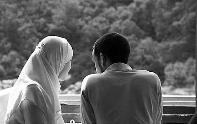 Kisah Suami Selama 20 Tahun Tak Pernah Memarahi Istri