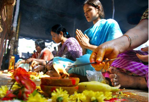 Vedic Sanskar Rituals