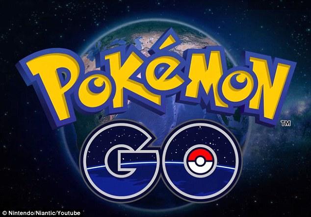 تحميل لعبة pokemon go للأندرويد