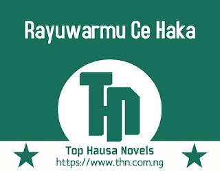 Rayuwarmu Ce
