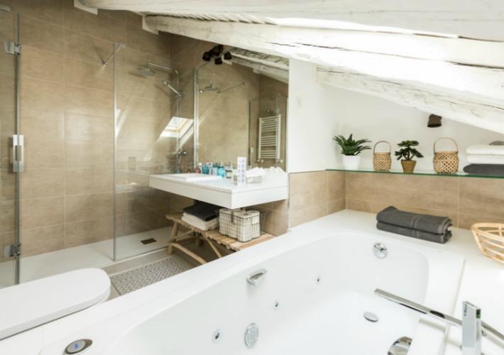 El apartamento vacacional perfecto en Madrid