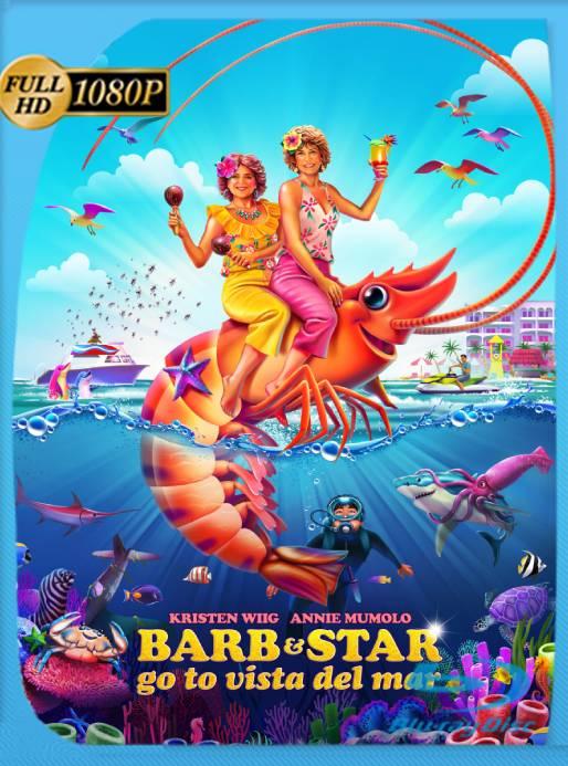 Barb and Star Go to Vista Del Mar (2021) BRRip 1080p Latino [GoogleDrive] Ivan092