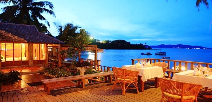 Bar Girl Friendly Hotels Koh Samui