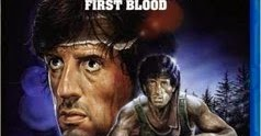 Rambo First Blood (1982) 720p 800MB Blu-Ray Hindi Dubbed