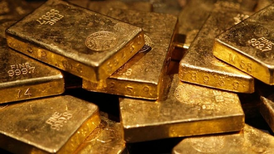 A World War II ship Contains Gold Worth 130 million dollars