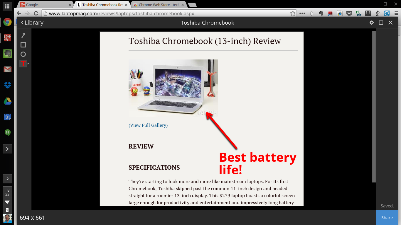 Techno Rookie: Chromebook Apps and Extensions for Elementary Teachers