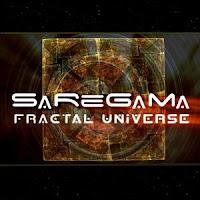 Fractal Universe artwork