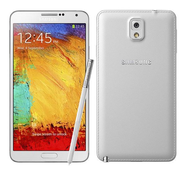 Spesifikasi Samsung Galaxy Note 3 SM-N900