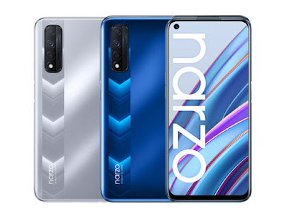 Realme Narzo 30 Price in Bangladesh & Full Specifications