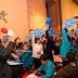 Menudo Castillo se cuela en el Salón del Libro Infantil y Juvenil