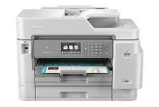Brother MFC-J5945DW Printer Driver Software Download
