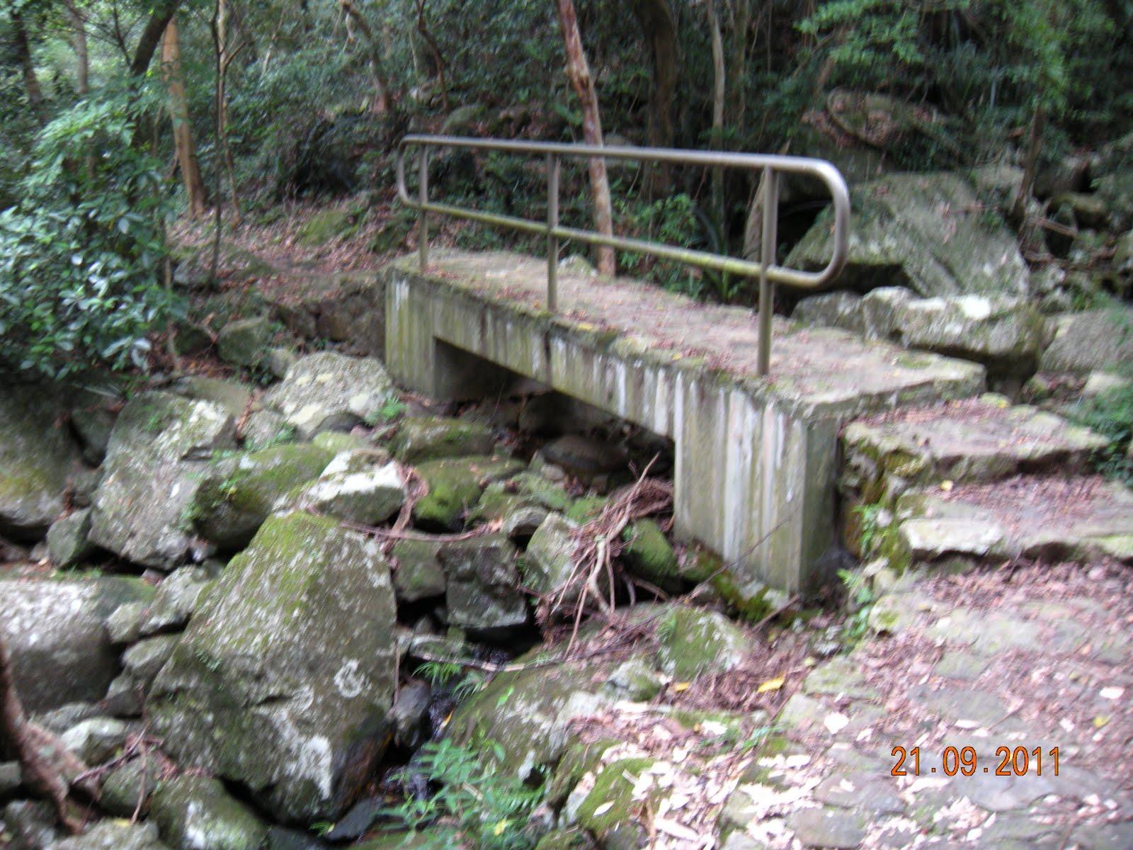 HK Hiking @旅遊樂悠悠.com: 馬鞍山郊野公園:黃泥頭→梅子林→茅坪→梅子林村→ 富安花園