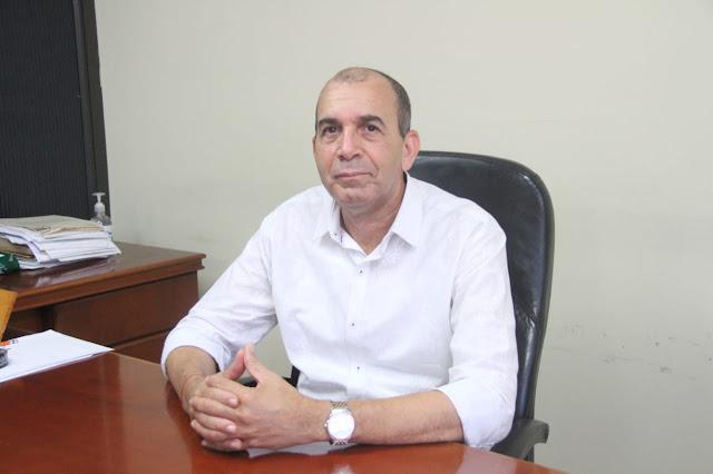 Corpoguajira tiene nuevo director electo: Samuel Satander Lanao Robles
