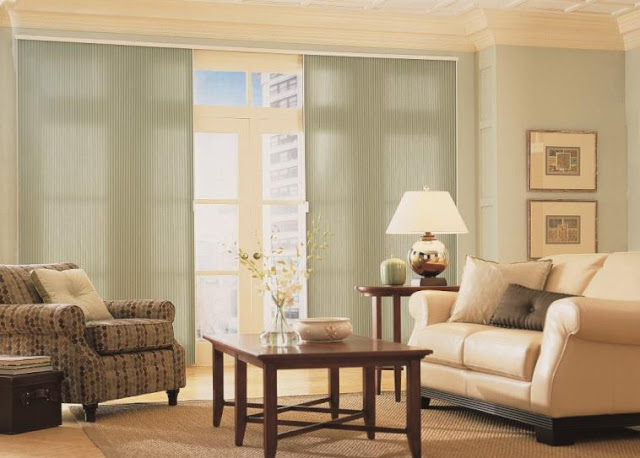 Best Type Of WINDOW Treatments For Sliding GLASS Doors