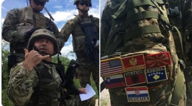 #Kosovo #Metohija #CrnaGora #NATO