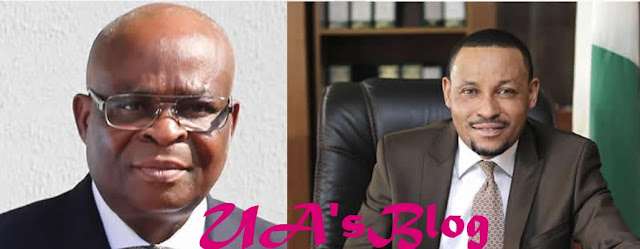 Onnoghen to CCT chair: you're a biased, tainted arbiter