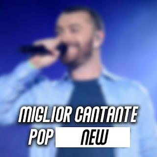 Miglior cantante POP