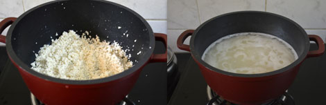 how to cook millets