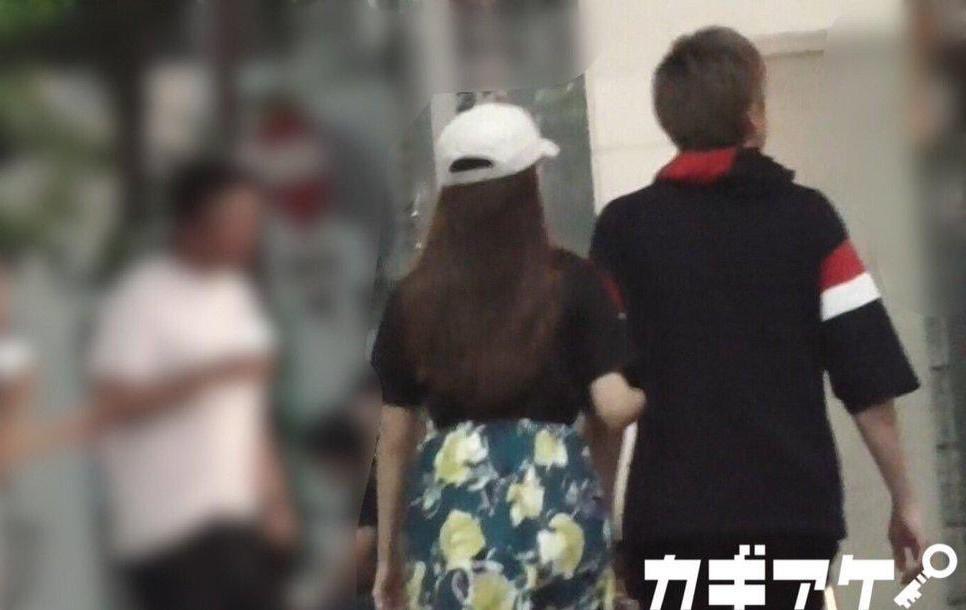 skandal hinatazaka46 member