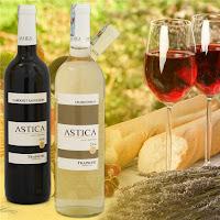 Thiết kế mẫu mã bao bì sản phẩm rượu vang