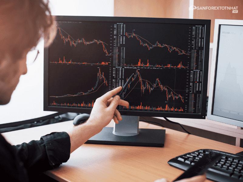 Kinh nghiệm lựa chọn và sử dụng tín hiệu Forex
