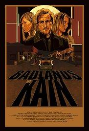 Badlands of Kain (2016)