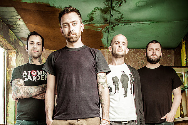 RISE AGAINST EN MÉXICO