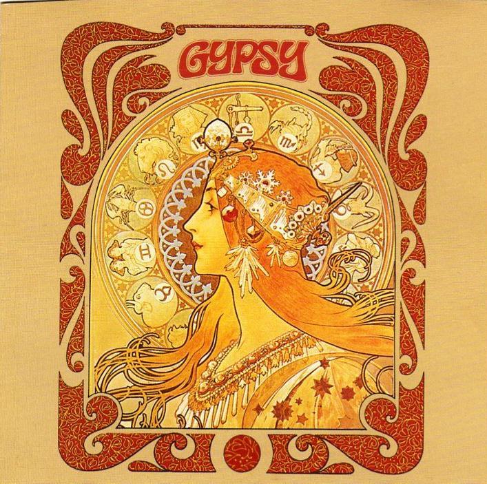 jazz rock fusion guitar gypsy 1970 1979 gypsy. Black Bedroom Furniture Sets. Home Design Ideas