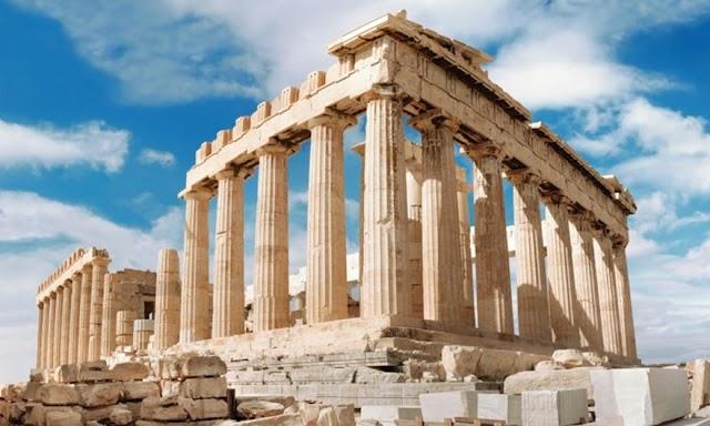 Εισβολή 500 οπαδών του Ολυμπιακού στην Ακρόπολη
