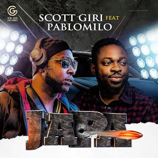 [Music] Scott Giri x Pablomilo – Japa