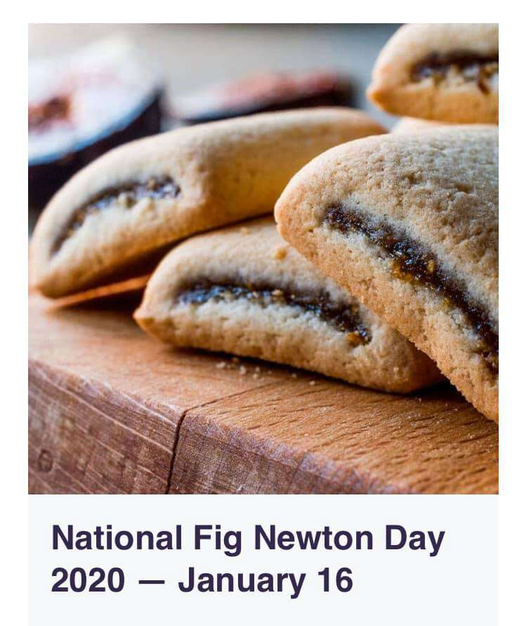 National Fig Newton Day Wishes Lovely Pics