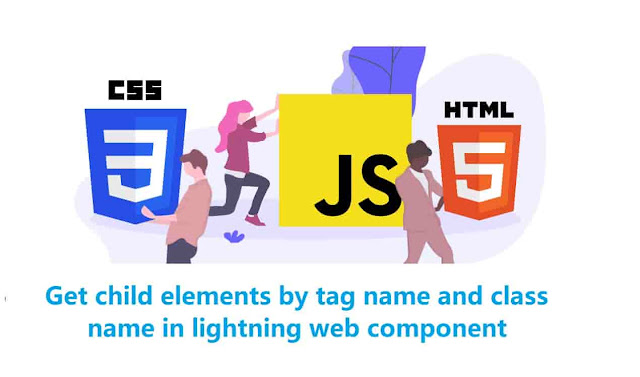 get-elements-by-tag-name-class-name-lwc