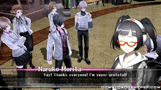 The Caligula Effect   Vocaloid Jogja