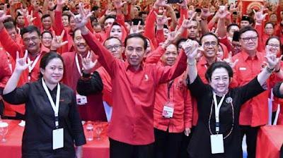 Dari 4 Kriteria Negara Otoriter, LP3ES Sebut Indonesia Sudah Penuhi Semuanya