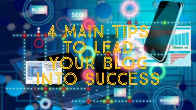 Successful Blog Marketing Tips