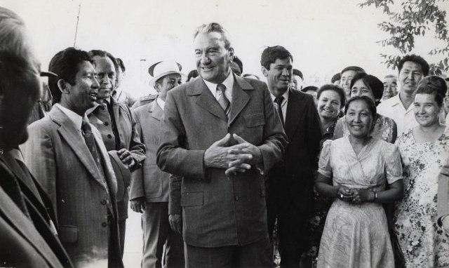 Rus xalqının köməyi olmadan Qazaxıstanın inkişafı mümkün deyildi