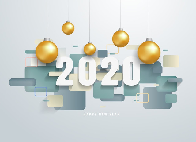 new year 2020 wallpapers for facebook