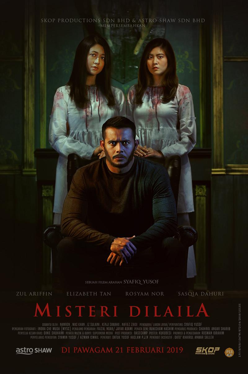 Review Film Misteri Dilaila Versi 2