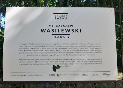 Mieczysław Wasilewski - Plakaty