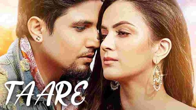 A KAY : Taare [Hindi-English] Lyricks , Ztracks
