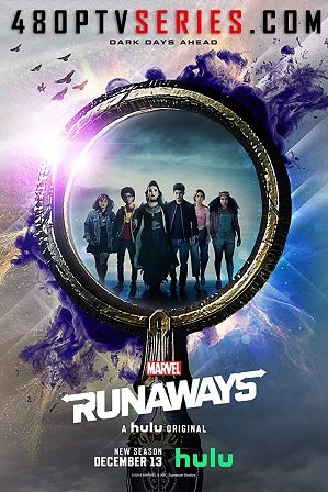 Watch Online Free Runaways Season 3 Download All Episodes 480p 720p HEVC