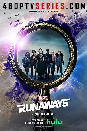 Runaways Season 3 Download All Episodes 480p 720p HEVC thumbnail