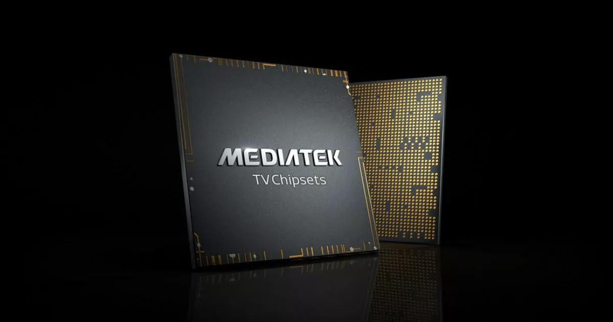 MediaTek announced MT9602 SoC for smart TVs