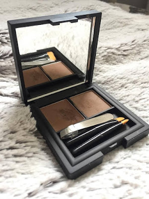 Sleek makeup eye brow kit review