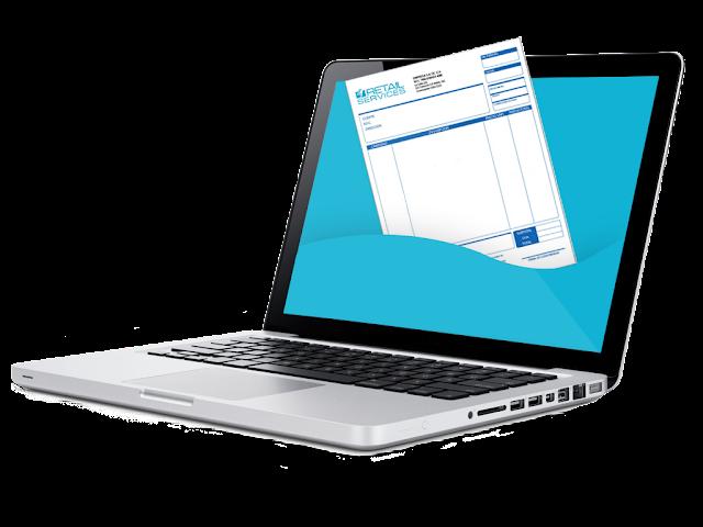 Los servicios de factura electrónica automatizan tramites