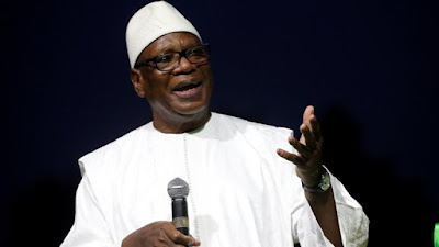 Mali: Detained President Keita may be deported, possible destination revealed